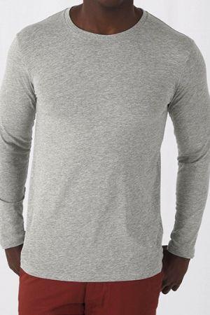 Inspire Long Sleeve T / Men