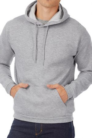 ID.203 50/50 Hooded Sweatshirt
