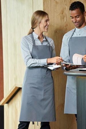 Latzschürze Verona Classic Bag 90 x 75 cm