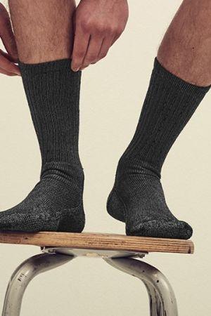 Fruit Work Gear Socks (3 Pair Pack)