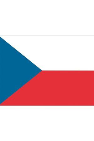 Fahne Tschechische Republik