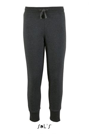 Kids` Slim Fit Jogging Pants Jake