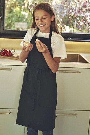 Kids` Kitchen Apron