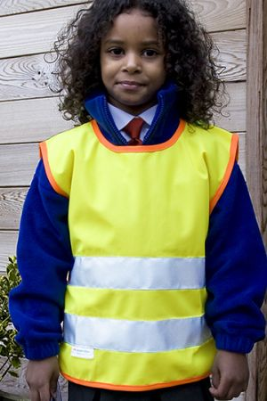 Junior High Vis Tabard