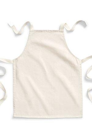 Fairtrade Cotton Junior Craft Apron